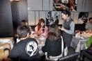 2011台中王品牛排文心店員工聚餐(100.10.27)